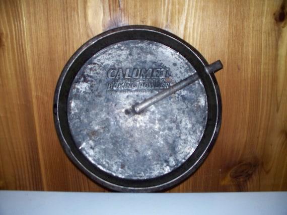 Calumet Baking Powder Cake Pan  SALE