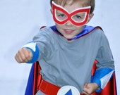 Ultimate Personalized Superhero Set-  Kids 3 to 6 years