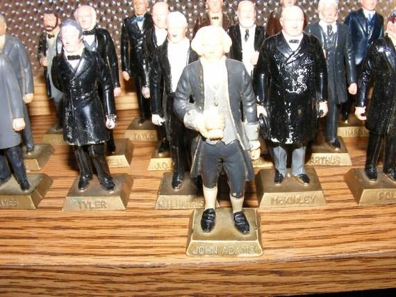 MARX  President toys