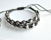 Three in one bracelet