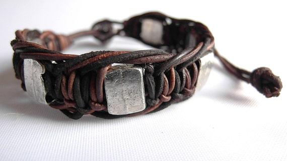 The Freakin' handsome bracelet (B171)