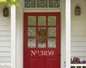House Numbers - Vinyl