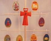 Lent Holy Week Easter Orn...