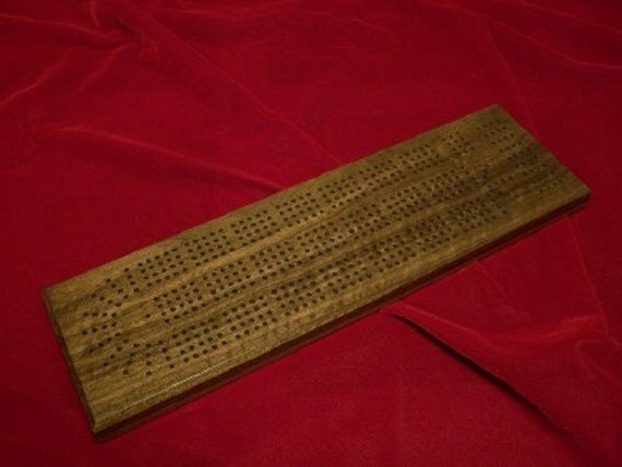four player cribbage