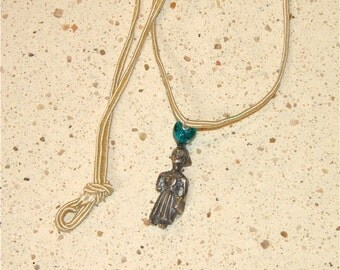 Lady Milagro Necklace