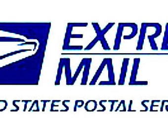 Express Mail 1 to 2 Day Shipping For Your Spoonier Purchase US DOMESTIC ONLY