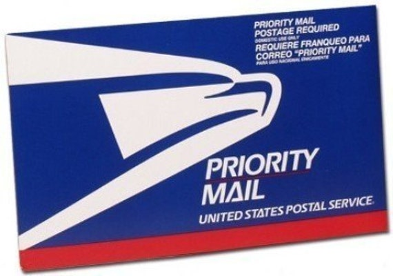 Priority Mail 2-3 Day Shipping For Your Spoonier Purchase (6-10 Day International)