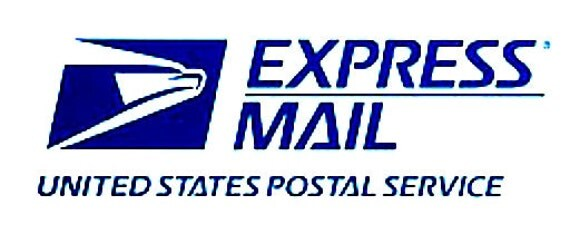 Express Mail Overnight Shipping For Your Spoonier Purchase