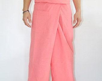 100% cotton thai fishermanpants handmade by my mum long legs style 020