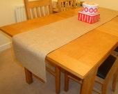 Burlap Hessian Table Runner - High Quality Burlap - Eco Friendly