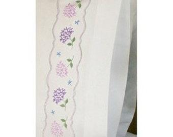 Lovely Pillowcase Set- Standard