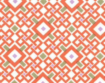 SALE 1 Yard Good Fortune  by Kate Spain for Moda