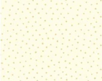 "41""  Apple Cider Cream by P & B Textiles LAST PIECE"