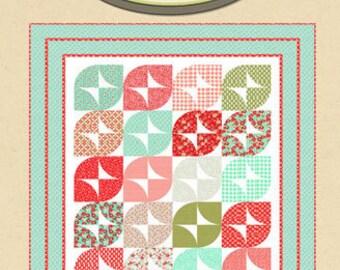 Wish Pattern by Cotton Way