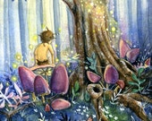 Forest Whisperings