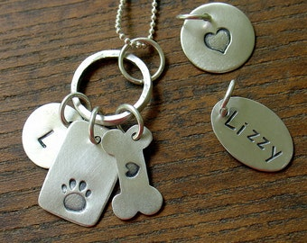 Dog lovers key chain Failed Foster Foster Pets key by ...