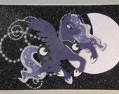 Princess Luna - My Little Pony: Friendship is Magic