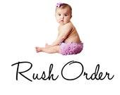 Custom Listing - Rush Order