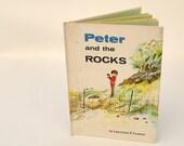 Vintage Illustrated Childrens Book