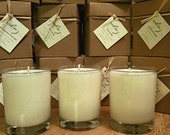 Robinz Soy Candles - Vetiver
