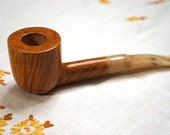 Emily Style Pot Tobacco Pipe