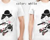 Limited Edition Tshirts - Unplug