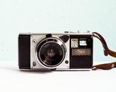 Vintage Rare 35mm Film Camera Lomo Russian 1965 - EuroVintage