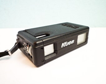 Vintage Lomo Spy Subminiature Camera Kiev 303 Russian