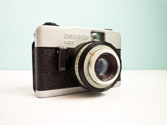 Vintage 35mm Film Camera Lomo Lomography Beier Beirette VSN