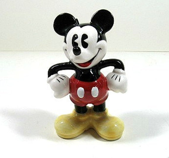 Mickey Mouse, Disney