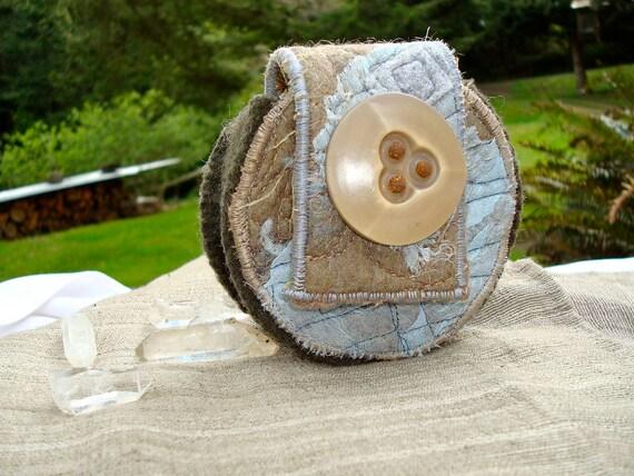 Motherpeace Tarot Deck Bag