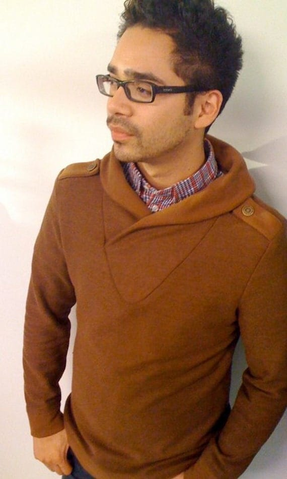 Mens Pullover- up to 3x