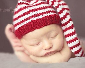 Elf Pixie Hat Newborn