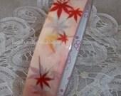 Deco Tape Kawaii Happy Memories Forever Leaves 15m