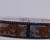 Deco Tape Rilakkuma Bear Films 15m