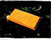Milk & Manuka Honey Citrus Acne Face/Body  All-in-one Cleanser w Natural Salicylic Acid, Tepezcohuite, Amazonian Plant Oils