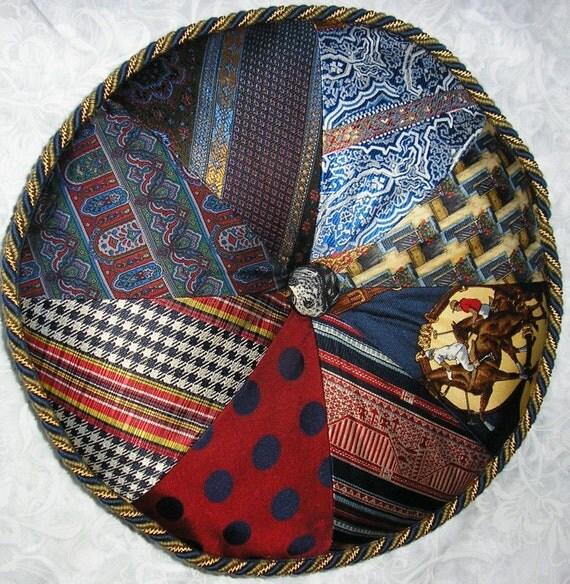 Items Similar To Custom Made Decorative Pillows Made From