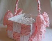 Gift Basket Baby Girl Shower Gift
