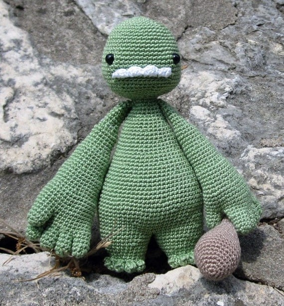 Pattern: Ungawa the Ogre