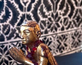 Moroccan Lace Stencil for Wall Decor and More