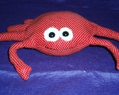 Sammy the Crab