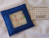 SAVE when you buy 4. YOUR CHOICE of 4 Theme Hidden Treasure Bags. I Spy. - AuntMsCreations