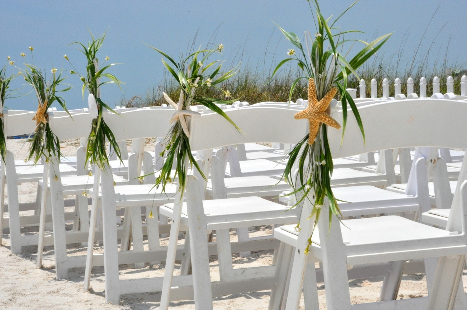 Perfect Beach Wedding Chairs Zoom H For Design