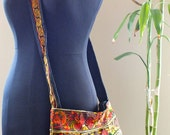Ethnic Vintage style tote Hong Tribe Bag and purses, Thailand