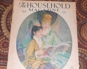 The HouseHold Magazine of March 1930
