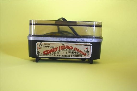 Coney Island Steamer For Sale