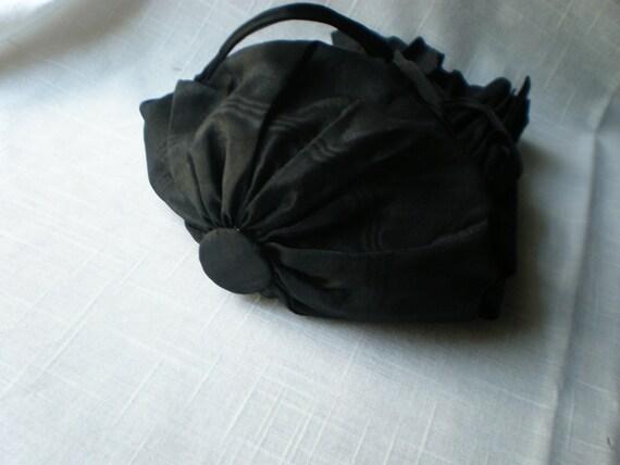 Victorian Drawstring Bag