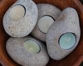 Bunch of Zen Tea Lights