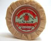 SALE - Bay Rum - Classic Formula - Tallow & Lanolin Shaving Soap