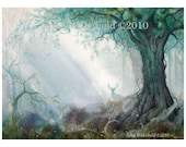 J4Z A4 fine art print,signed. - ARTbyJOHNWAKEFIELD